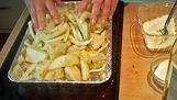 italian style potatoes recipe