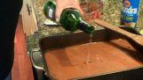 gravy-wine
