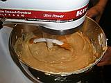 Pumpkin Cheesecake Batter
